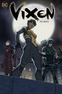 Vixen: O Filme (Vixen: The Movie)