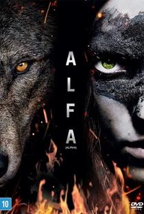 Alfa - Poster / Capa / Cartaz - Oficial 5