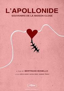 L'Apollonide - Os Amores da Casa de Tolerância - Poster / Capa / Cartaz - Oficial 1