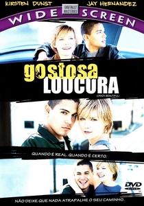 Gostosa Loucura - Poster / Capa / Cartaz - Oficial 6