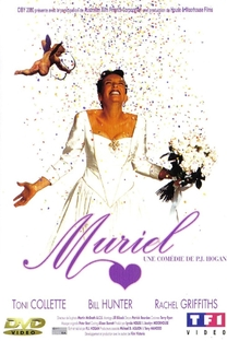 O Casamento de Muriel - Poster / Capa / Cartaz - Oficial 8