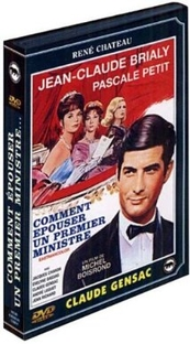 Comment Épouser un Premier Ministre  - Poster / Capa / Cartaz - Oficial 1
