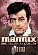 Mannix (6ª Temporada) (Mannix (Season 6))