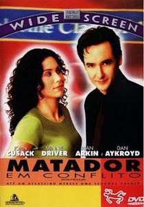 Matador em Conflito - Poster / Capa / Cartaz - Oficial 2
