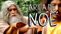 Porta dos Fundos: Arca de Noé - Poster / Capa / Cartaz - Oficial 1