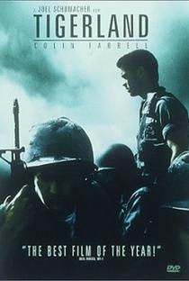 Tigerland - A Caminho da Guerra - Poster / Capa / Cartaz - Oficial 3