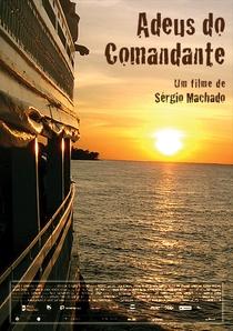 O Adeus do Comandante - Poster / Capa / Cartaz - Oficial 1