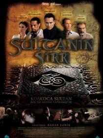 Secret of the Sultan - Poster / Capa / Cartaz - Oficial 1