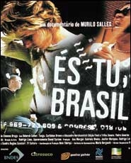 És tu, Brasil - Poster / Capa / Cartaz - Oficial 1