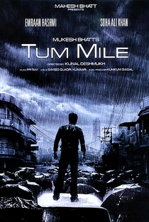 Tum Mile - Poster / Capa / Cartaz - Oficial 5