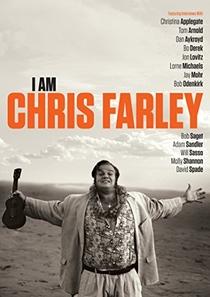 I Am Chris Farley - Poster / Capa / Cartaz - Oficial 1