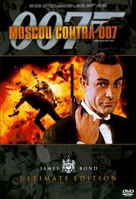 Moscou Contra 007 - Poster / Capa / Cartaz - Oficial 2