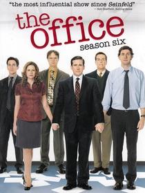 The Office (6ª Temporada) - Poster / Capa / Cartaz - Oficial 1