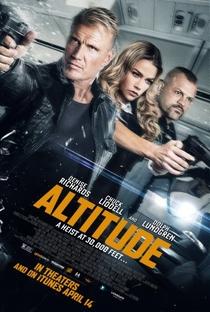 Altitude - Poster / Capa / Cartaz - Oficial 2