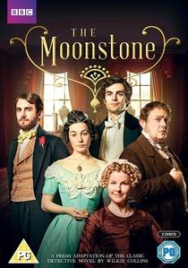 The Moonstone - Poster / Capa / Cartaz - Oficial 1
