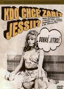 Quem quer matar Jessie? - Poster / Capa / Cartaz - Oficial 2