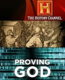 Provando a Existência de Deus (History Channel) (Proving God (History Channel))