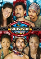 Survivor: Cook Islands (13ª Temporada) (Survivor: Cook Islands)
