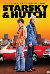 Starsky & Hutch (1ª Temporada) - Poster / Capa / Cartaz - Oficial 1