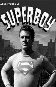 As Aventuras do Superboy - Poster / Capa / Cartaz - Oficial 1