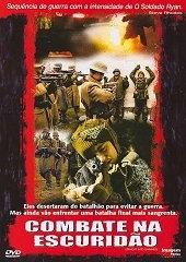 Combate na Escuridão - Poster / Capa / Cartaz - Oficial 1