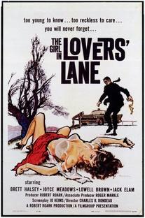 The Girl in Lovers Lane - Poster / Capa / Cartaz - Oficial 2