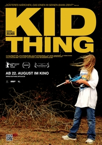 Kid-Thing - Poster / Capa / Cartaz - Oficial 2