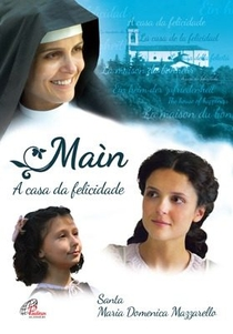 Main A Casa Da Felicidade  - Poster / Capa / Cartaz - Oficial 3