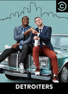 Detroiters  (1ª Temporada) (Detroiters (Season 1))
