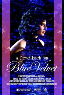 Veludo Azul - Poster / Capa / Cartaz - Oficial 11