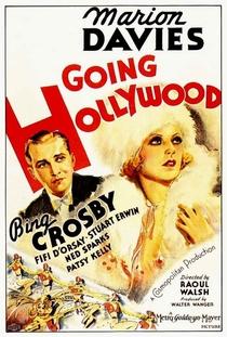 Delírios de Hollywood - Poster / Capa / Cartaz - Oficial 2