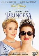 O Diário da Princesa (The Princess Diaries)