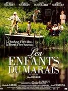 O Olhar da Inocência (Les Enfants du Marais)