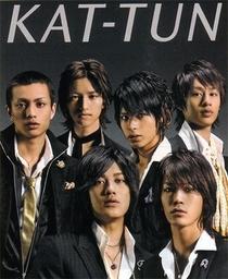 Cartoon KAT-TUN - Poster / Capa / Cartaz - Oficial 1