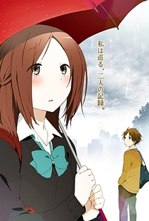 Isshuukan Friends. - Poster / Capa / Cartaz - Oficial 13
