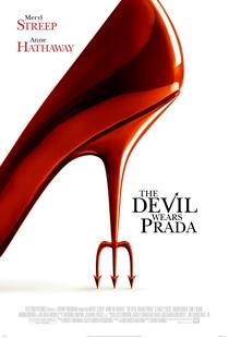 O Diabo Veste Prada - Poster / Capa / Cartaz - Oficial 1