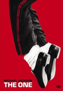 Michael Jackson: The One - Poster / Capa / Cartaz - Oficial 1