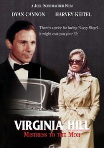 Virginia Hill  - Poster / Capa / Cartaz - Oficial 1