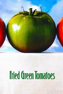 Tomates Verdes Fritos - Poster / Capa / Cartaz - Oficial 15