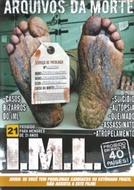 Arquivos da Morte - IML (Archives of death)
