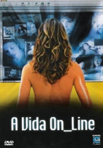 A Vida On-Line - Poster / Capa / Cartaz - Oficial 1