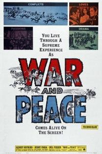 Guerra e Paz - Poster / Capa / Cartaz - Oficial 6