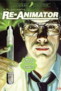 Re-Animator - Poster / Capa / Cartaz - Oficial 8