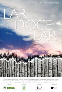 Lar doce lar - Poster / Capa / Cartaz - Oficial 1