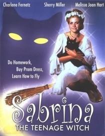 Sabrina, Aprendiz de Feiticeira - Poster / Capa / Cartaz - Oficial 1