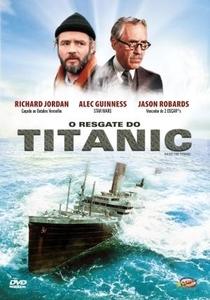 O Resgate do Titanic - Poster / Capa / Cartaz - Oficial 1