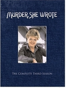 Assassinato por Escrito (3ª Temporada) (Murder, She Wrote (Season 3))
