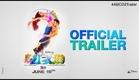 Disney's ABCD 2 | Trailer | Varun Dhawan | Shraddha Kapoor | Prabhudheva | In Theaters June 19