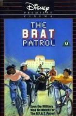 A Patrulha B.R.A.T.  - Poster / Capa / Cartaz - Oficial 1