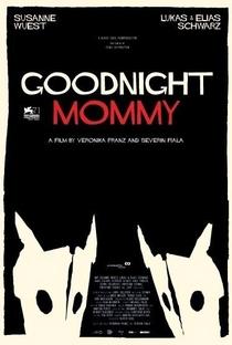 Boa Noite, Mamãe - Poster / Capa / Cartaz - Oficial 1